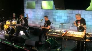 DEVO - Bamboo Bimbo (HARDCORE TOUR 2014) Denver, CO - Summit Music Hall