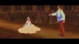 Anastasia - once upon a december (english)