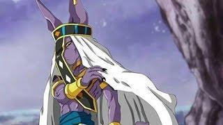 Universes 13 - 19 GODS AFTER Dragon Ball Super