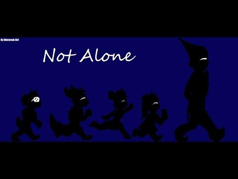 Not Alone (FNAF SL Comic)