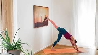 Yoga – Jetzt ist immer