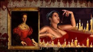 Elizabeth Bathory-Kanlı Kontes Kimdir ?| İlk Kadın Seri Katil Kimdir ? | Sadist Kadın