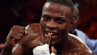 PETER QUILLIN VS HASSAN N'DAM HIGHLIGHTS