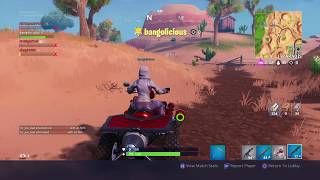 Fortnite LIVE CUSTOM MATCHMAKING SUPPORT-A-CREATOR 4x EVENT STARTS NOW !!!