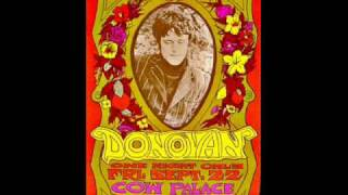Donovan: Sunshine Superman (Donovan, 1966)