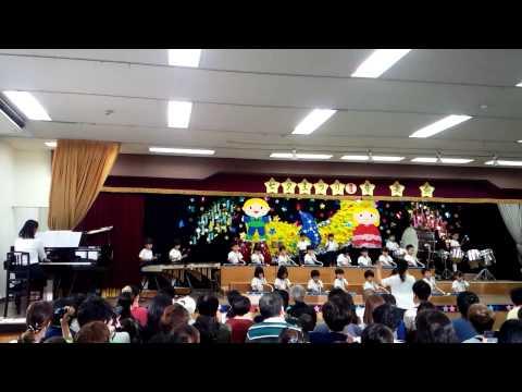 宝珠幼稚園(七夕まつり音楽会)