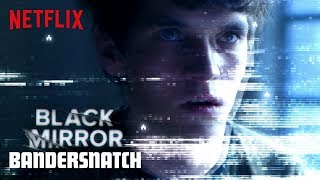 Black Mirror: Bandersnatch OFFICIAL TRAILER 28/12