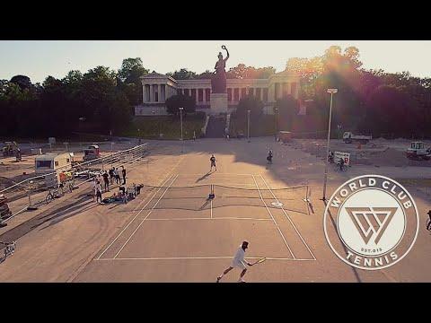 BAVARIA OPEN - Wiesn Tennis