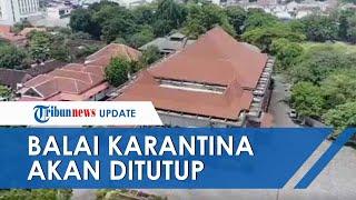 Balai Karantina Pemudik di Solo Rencananya Ditutup, Wali Kota Solo Jelaskan soal Status KLB Diakhiri