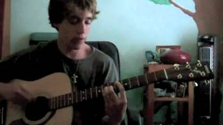 John Frusciante - Estress/Estrus (cover)