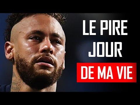 La Terrible Vengeance de Neymar au PSG Face au Bayern [Révélation]   H5 Motivation