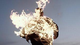 Damian Lynn - Feel The Heat (Official Video)
