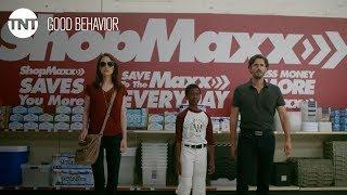 Good Behavior: Enough [PROMO]   TNT