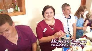 ОЙ ЧОРНА Я СИ ЧОРНА. Українська застільна пісня на весіллі