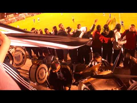 """""""La Barra De Caseros Vs Acasusso"""" Barra: La Barra de Caseros • Club: Club Atlético Estudiantes"""