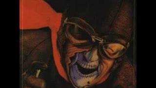 Baron Rojo - Casi me mato