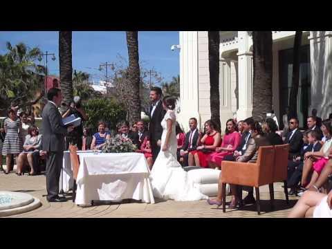 Video Ceremonias