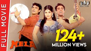 Mela - Full Movie | Aamir Khan, Aishwarya Rai, Twinkle Khanna | SuperHit Bollywood Movie | FULL HD