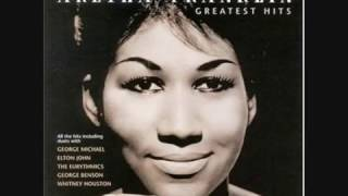"ARETHA FRANKLIN - ""HURTS LIKE HELL"""