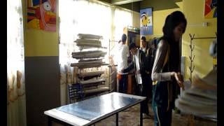 preview picture of video 'Egresados 12' - CS LAMAS'