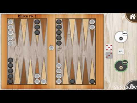 backgammon 3 обзор игры андроид game rewiew android