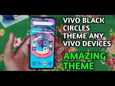 Themes For Vivo V11 Pro