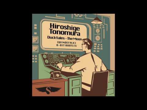 Hiroshige Tonomura - Ducktales - The moon (Windefalk 8-bit Bootleg)