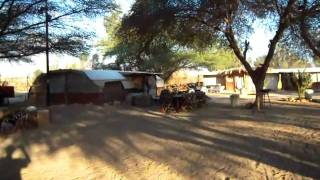 preview picture of video 'кемпинг в долине Мёртвого моря'