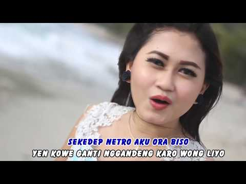PANTAI KLAYAR - ELEN ANGELINA Mp3