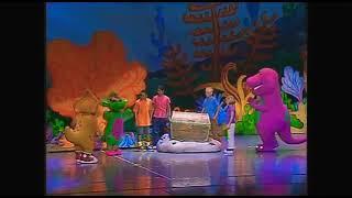 Barney: Bubbles Bubbles/Twinkle Twinkle Little Star