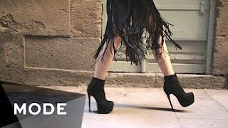 Stepping Out in Sexy Barcelona | On the Road ✈ Mode.com