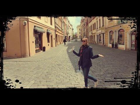 Путешествуем по Чехии. Пардубице | Olinka