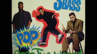 3rd Bass -  The Gas Face