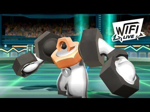 Pokemon Let's Go Pikachu & Eevee Wi-Fi Battle: Close Calls! (1080p)