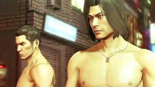 GTA NHẬT BẢN #1: YAKUZA 0 - GAME BỰA TỚI TỪ JAPAN