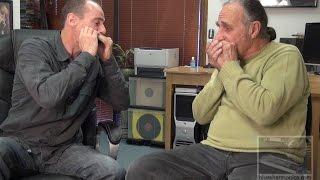 "Gary Smith & David Barrett - Trading Solos ""Thinking On Your Feet"""