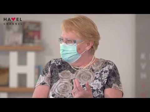Přehrát video: On-line diskuse KnVH: Objevila naše společnost seniory?
