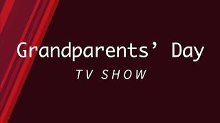 A Special Program for Grandparents
