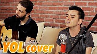 Fikri Karayel Yol Akustik Cover ( Caglar Utas & Onur Guler )