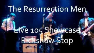 The Resurrection Men - Morning Joe (live)