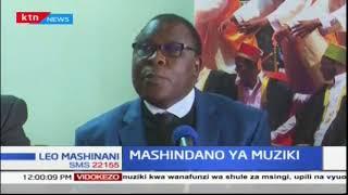 Tamasha ya muziki yaendelea katika Kaunti ya Nyeri