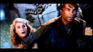 Jurassic Park – Trailer