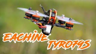 Eachine Tyro79s