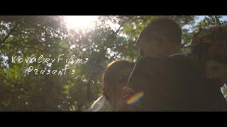 KovalevFilms - Wedding Day - Whisper Low