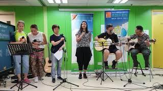 鄉間小路  - 蔡琴 (covered by Young Strings 弦青社)