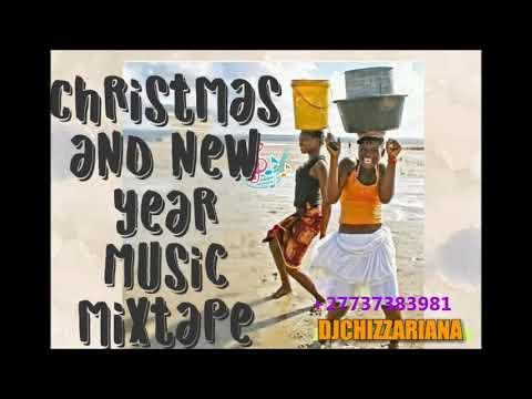 2018 XMAS 'N' NEW YR MALAWI MUSIC MIXTAPE – DJCHIZZARIANA