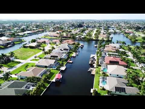 Cape Coral Video Thumbnail
