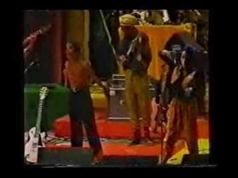Gregory Isaacs - Souls Of Ethiopia