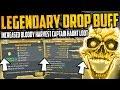 Borderlands 3: Increased FEARMONGER & GHAST CALL Legendary Drops - New HOTFIX - All Details