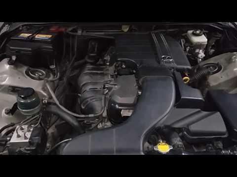 Mazda 6 atenza das Benzin 2002-2007